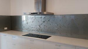 Glass splash backs Perth by A Splash of Glass