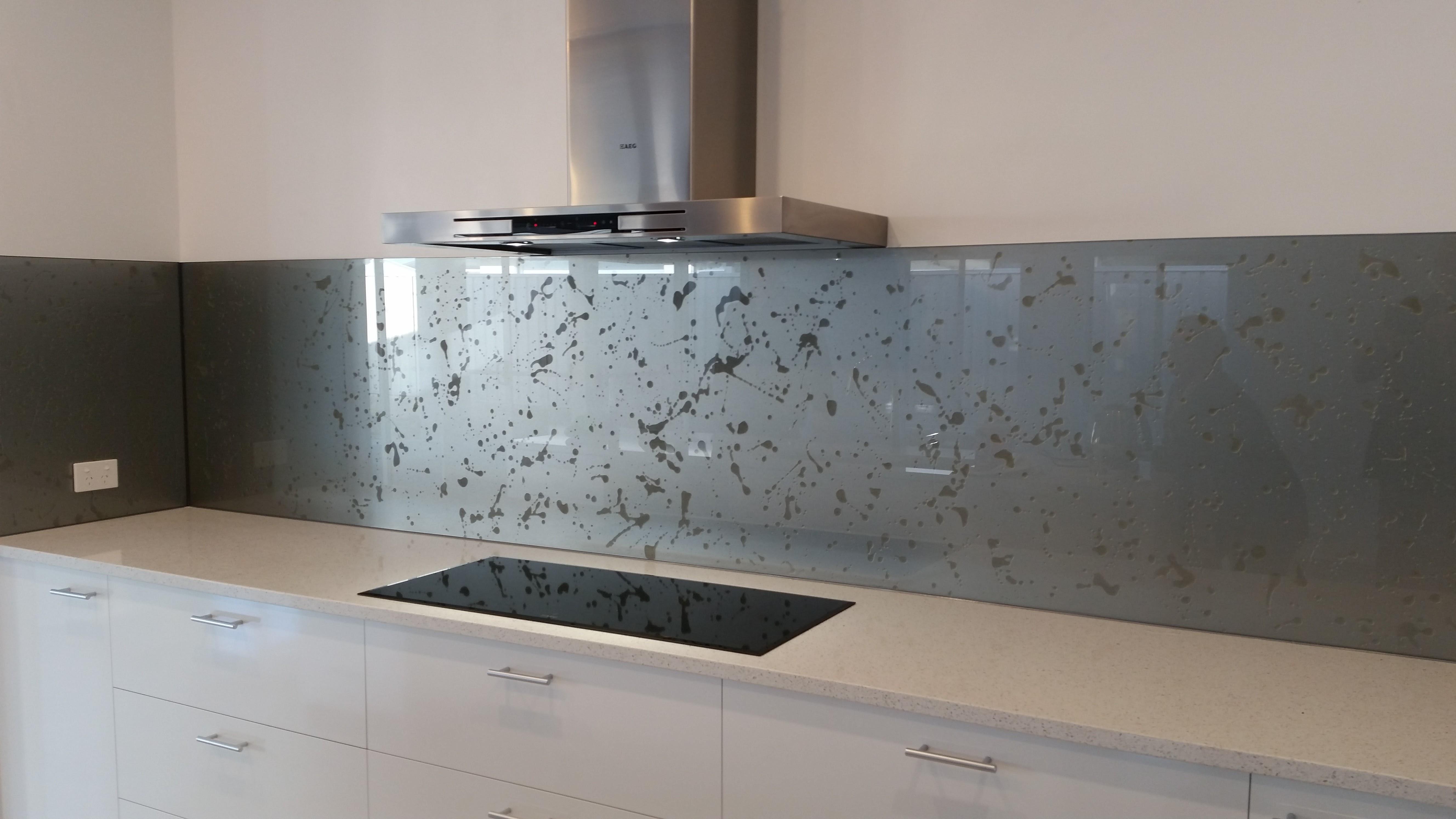Kitchen Backsplash Panels Glass Splashbacks Perth